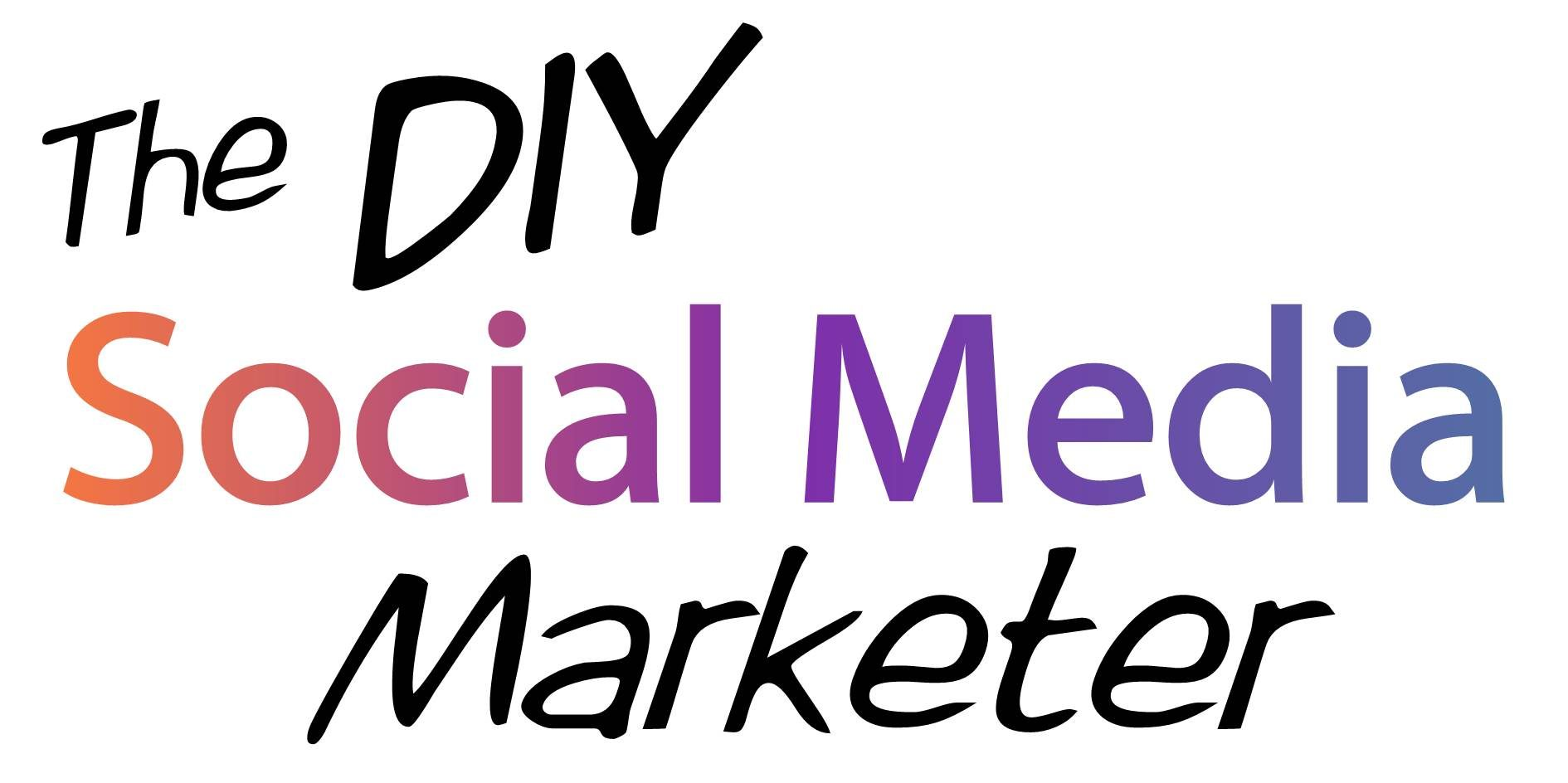 DIY Social Media Marketer
